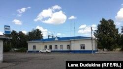 Елань-Колено, Воронежская область