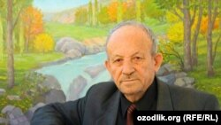 Rassom G'afur Abdurahmonov