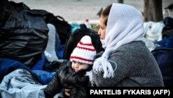 Protestno pismo UNHCR-a dolazi nakon godinu dana otkako je zatvoren veliki informativni i prihvatni centar