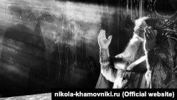 Российский священник Александр Шумский