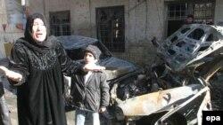 خشونت های عراق، روزانه جان دهها تن را می گیرد.