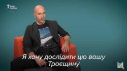 Американець обрав Україну для проживання з-поміж 85 країн, в яких побував (відео)