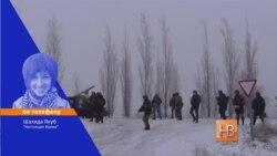Последние известия с Востока Украины