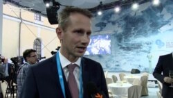 Denmark Questions Legitimacy Of Russian Vote In Crimea