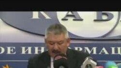 А. Бекназаров: Күнөөлүүлөр сөзсүз жазаланат