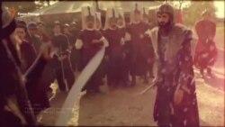 Відеоблог «Tugra»: Саадет Гірай III хан (відео)