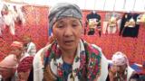 Kyrgyzstan - aftermath of deadly clashes on Kyrgyz-Tajik border - screen grab
