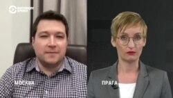 Иммунолог Николай Крючков о новом росте заболеваемости COVID-19 в России