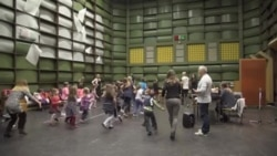 Djeca su vojska najjača
