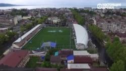 Альтернативный Чемпионат мира в Абхазии
