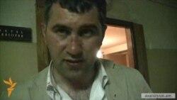Արմեն Մարտիրոսյանի նկատմամբ վարչական վարույթ է հարուցվել