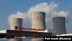 Centrala nucleară de la Dukovany, construită în timpul Uniunii Sovietice, în Cehoslovacia de la acea vreme, este una dintre cele două centrale nucleare ale Cehiei și generează peste o treime din electricitatea folosită în Cehia.