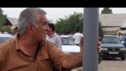 Истгоҳи таксиҳо Кӯлоб