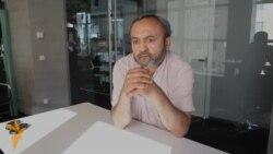 Баҳром Ҳамроев билан суҳбат 2-қисм