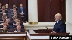 Александр Лукашенко. Минск, 26-май 2021-жыл
