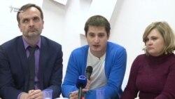 Гей, который утверждает, что его пытали в Чечне, назвал свое имя
