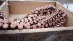 Запеклі бої під Авдіївкою тривають (відео)
