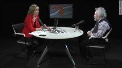 Алексей Венедиктов сравнил Навального с Путиным