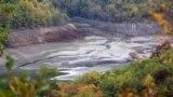Ізобільненське водосховище, архівне фото