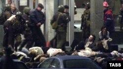 Дубровкада махсус операция. 26 октябрь 2012