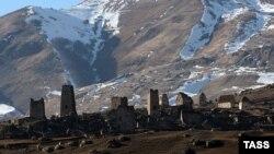 Кавказ отличается своим национальным многообразием, но его невозможно представить без Осетии и осетин