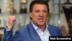Zdravko Mamić priznao da razumije optužnicu i da se ne osjeća krivim