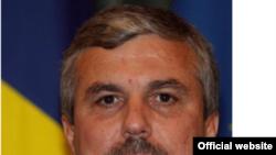 Ministrul de interne Dan Nica