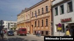 Sanski Most, jedan od gradova u kojim je zabilježen veliki broj odlazaka građana u inostranstvo