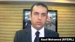 ميران محمد مدير صحة السليمانية