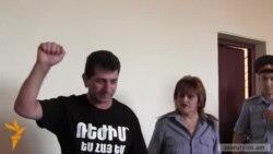 Մեղադրողը 6.5 տարվա ազատազրկում պահանջեց Վոլոդյա Ավետիսյանի համար