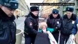 «Крым наш» или «Нам крыш» – акция в России к годовщине аннексии полуострова (видео)