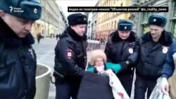 """""""Крым наш"""" или """"Нам крыш""""?"""
