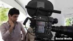 آقای کریمی دو سال پیش با ساخت فیلمی کوتاه با نام «ماجرای زن و شوهر» به شهرت رسید.