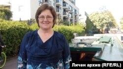 Д-р Нановска не е излизала от болницата от повече от седмица