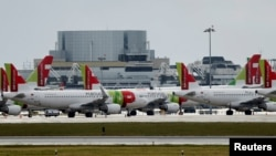 Лиссабон аэропорти