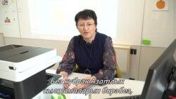 """""""Адымнар"""" мәктәбендә ата-аналар өчен татар теле курслары эшли"""