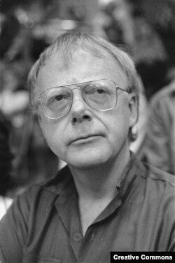 Луи Андриссен (Photo: Anefo / Croes, R.C.)