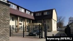 Северо-Кавказский военный окружной суд в Ростове-на-Дону (архивное фото)