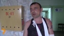 Istočna Ukrajina: Tortura je novo oružje