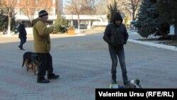 """""""Cum pot să trăiască ei în Moldova, dacă Moldova nu le dă nicio perspectivă?"""""""