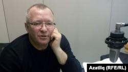 Кыям Курмакаев
