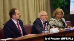 Заседание Совета по правам человека