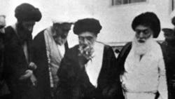 برنامه هفتگی سقوط - قسمت سیزدهم: روحانیون