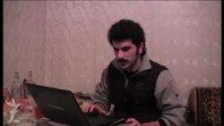 Şəhriyar Del Gerani. Darıxma