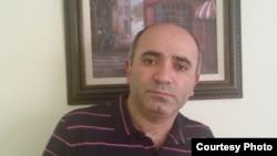 Yazıçı Azər Əhmədov
