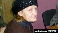 Лідзія Каваленка
