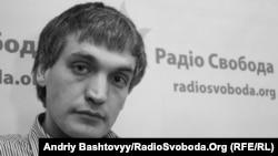 Дмитро Гройсман, правозахисник