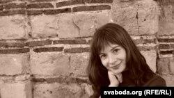 Паліна Масьлянкова