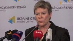 США продовжують співпрацювати з Росією щодо протидії поширенню ядерної зброї – Ґотмюллер