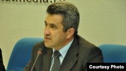 Илсур Һадиуллин